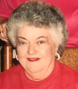 Shirley Jeanne Andrews